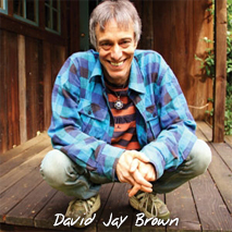 David Jay Brown